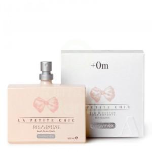 perfume niña